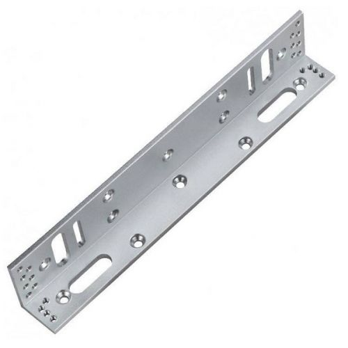 Аксессуар STRAZH SR-350L уголок для установки электромагнитного замка моделей SR-LE350(box white), SR-LE350H(box white)