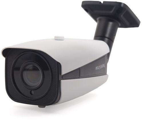 Видеокамера IP Polyvision PNM-IP2-V12P v.2.7.5 1/2.8 CMOS, H.264, 1080p/720p 25 к/с, варио 2.8-12мм, ИК 40м, аудиовход (G.711A), ONVIF, RTSP, металл