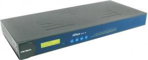 MOXA NPort 5650-16-S-SC