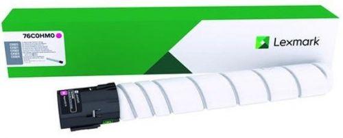 Тонер-картридж Lexmark 76C0HM0 пурпурный, для CS923/CX921/CX922/CX923/CX924, 34000 копии