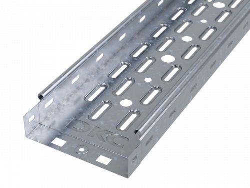 Лоток листовой перфорированный DKC 35263 150х50 L3000