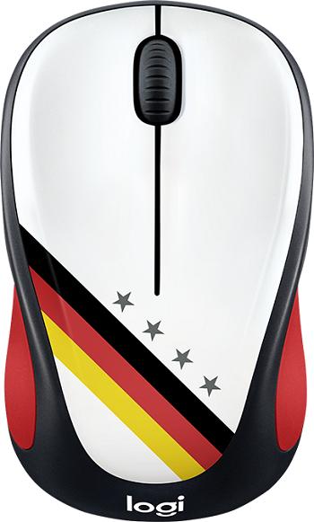 Logitech M238 Germany
