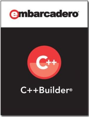 Embarcadero C++Builder Architect 5 Named Users