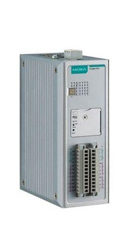 Модуль MOXA ioLogik 2542 Smart Remote I/O with 4 AIs, 12 DIOs