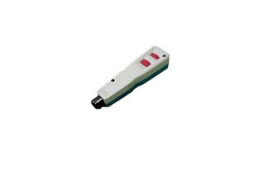 Инструмент Lanmaster LAN-PND для разделки контактов, без лезвия (лезвия: LAN-BLD-110, LAN-BLD-LSA/S, LAN-BLD-6