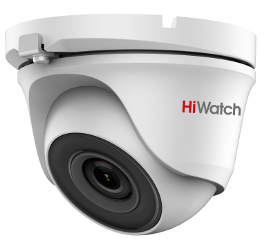 HiWatch DS-T203S
