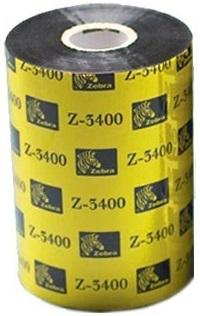 Zebra Лента красящая Zebra 0340