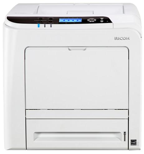Ricoh Принтер цветной лазерный Ricoh SP C340DN (916916)