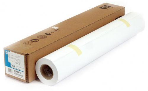 Бумага HP C6569C Особоплотная бумага с покрытием, 1067мм * 30 м, 130 г/м2