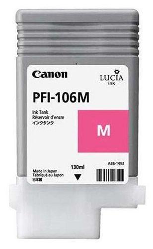 Картридж Canon PFI-106M - 6623B001