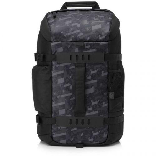 Рюкзак для ноутбука HP Odyssey 7XG61AA 15.6, black/grey