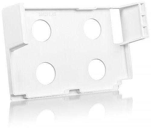 Кронштейн SATEL HOLDER A для корпуса OPU-4 P, позволяющий устанавливать контроллер беспроводной системы (ACU-270, VERSA-MCU) внутри корпуса