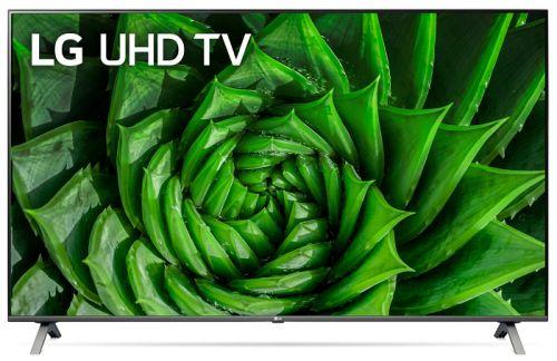Телевизор LG 70UN71006LA черный/Ultra HD/50Hz/DVB-T/DVB-T2/DVB-C/DVB-S/DVB-S2/USB/WiFi/Smart TV