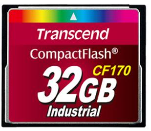 Transcend TS32GCF170