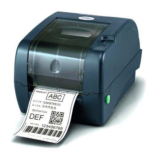 Термопринтер TSC 99-125A013-11LF Принтер этикеток (термотрансферный, 203dpi) TSC TTP-247 с отрезателем, PSU
