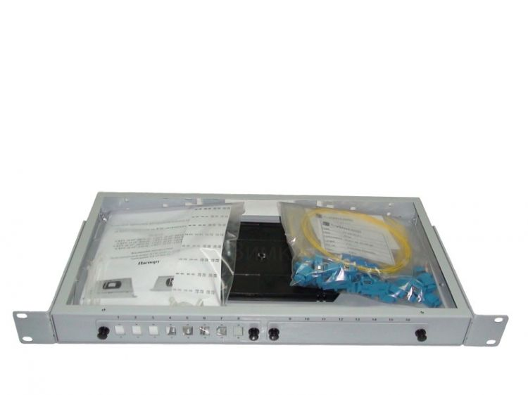 Vimcom СКРУ-1U19-A8/16-SC