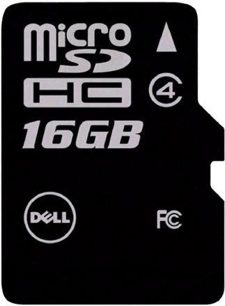 Dell Карта памяти Dell 385-BBKJ VFlash 16GB microSDHC/SDXC