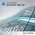 Autodesk AutoCAD Map 3D Multi-user 3-Year Renewal