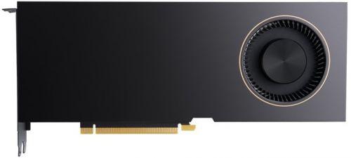 Видеокарта PCI-E PNY Quadro RTX A6000 VCNRTXA6000-BSP 48GB GDDR6 384bit 8nm 1455/16000MHz 4*DP 300W (Quadro RTX A6000 - VCNRTXA6000-BSP)