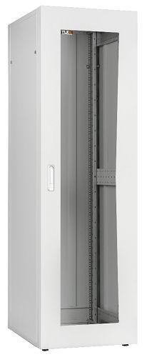 TLK - Шкаф напольный 19, 33U TLK TFI-336060-GMMM-GY