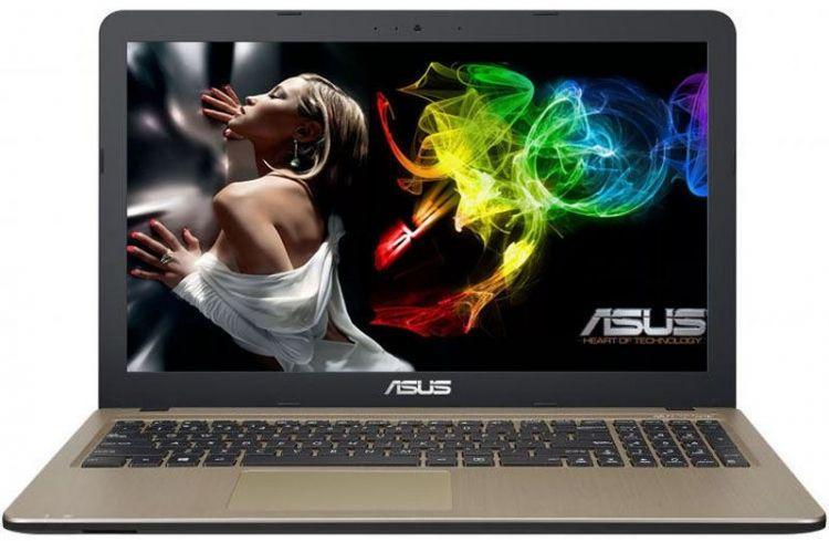 ASUS D540Ya-DM790D