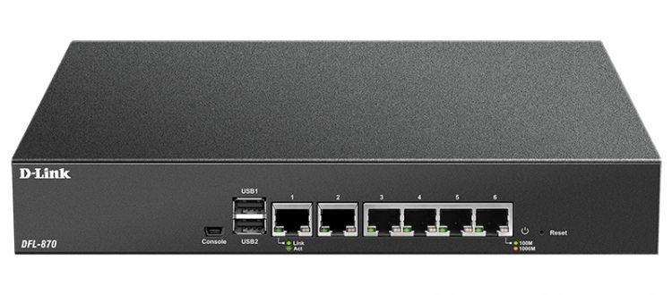 D-link DFL-870/A1A
