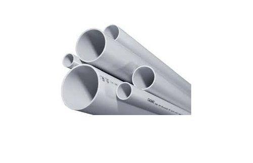 Труба жёсткая DKC 63516UF атмосферостойкая д.16мм, тяжёлая, 3м, цвет серый, Express