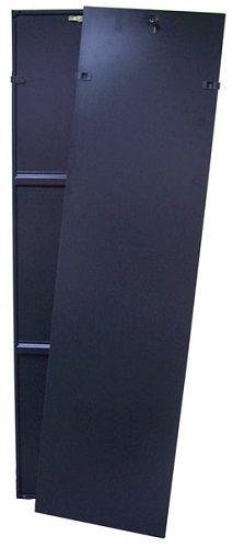 Фото - Панель боковая TWT TWT-CBB-SP-42U-10-PP перфорированная, для шкафов Business 42U глубиной 1000 (комплект) полка twt twt cbw s4 6 60 для настенных шкафов глубиной 600 мм 4 точки нагрузка 60 кг