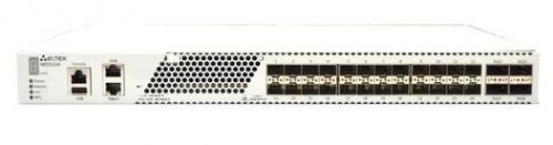 Фото - Коммутатор управляемый ELTEX MES5448 48x10G Base-X, 4x40G(QSFP), коммутатор L3 коммутатор управляемый eltex mes7048 48x10g base x 6x100g qsfp l3 2 слота для модулей питания