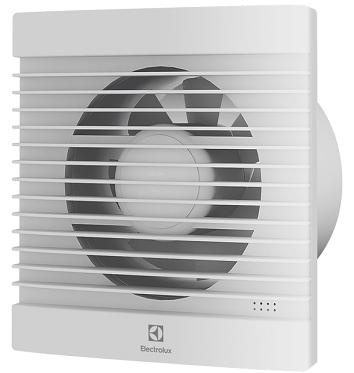 Вентилятор вытяжной Electrolux EAFB-120 Basic