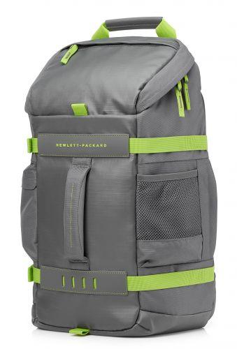Фото - Рюкзак для ноутбука HP Odyssey Backpack L8J89AA 15,6, серый рюкзак для ноутбука guardit 2 0 m серый