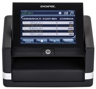 Dors Детектор банкнот автоматический DORS 230 M2 (FRZ-028412)
