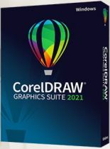 Corel CorelDRAW Standard 2021 License (1-49)