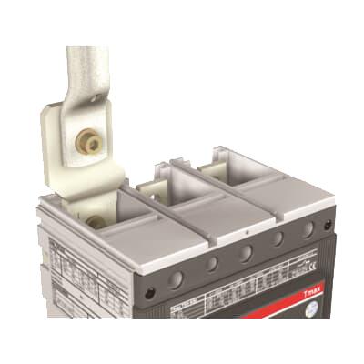Комплект ABB 1SDA055040R1 выводы силовые удлинённые, расширенные (3шт.) ES для T5