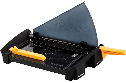 Fellowes Stellar A4