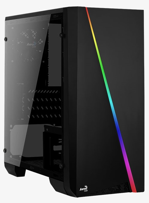 AeroCool Cylon Tempered Glass