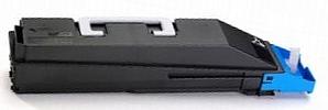 Тонер-картридж Kyocera TK-865C 1T02JZCEU0 для МФУ Kyocera TASKalfa 250ci/ 300ci Cyan 12000 страниц