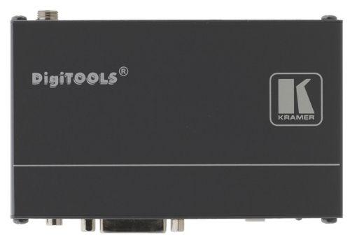 Передатчик Kramer SID-DVI 20-70989090 сигналов DVI и стерео аудио по витой паре