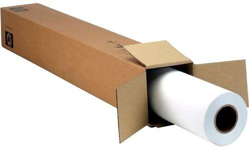 Фотобумага HP K6B77A матовая для реалист.печ.(литография), 610 мм x 30,48 м 269г/м2 втулка 3