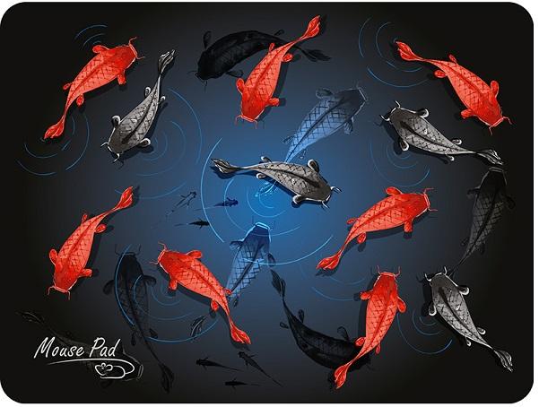 Dialog PM-H17 fish