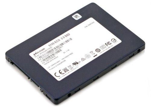 """Lenovo Жесткий диск Lenovo 4XB7A08503 1x960Gb SATA 2.5"""""""