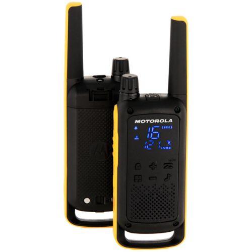 Motorola T82 EXT