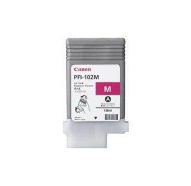 Картридж Canon PFI-102M 0897B001 для iPF710/605 пурпурный
