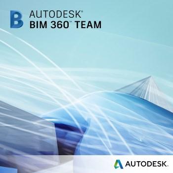 Autodesk BIM 360 Team - Packs - 1000 Annual Renewal