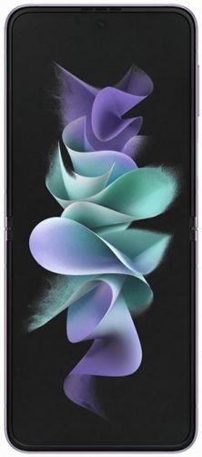 Смартфон Samsung Galaxy Z Flip3 128GB SM-F711BLVASER лавандовый
