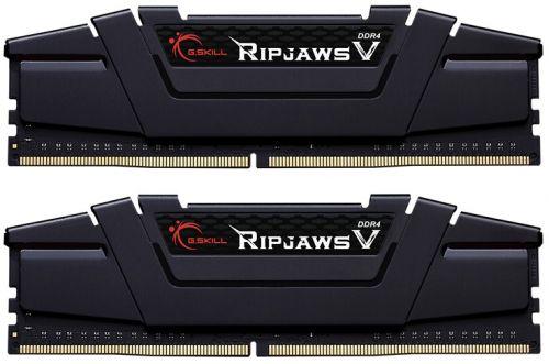 Модуль памяти DDR4 32GB (2*16GB)