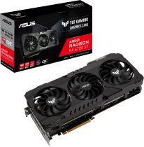 ASUS Radeon RX 6700 XT  TUF GAMING OC (TUF-RX6700XT-O12G-GAMING)