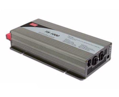 Преобразователь напряжения DC-AC инвертор Mean Well TS-1000-224B
