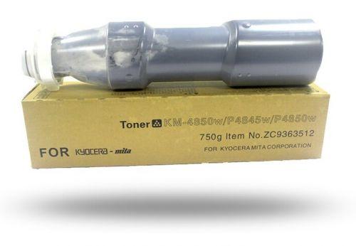 Картридж Kyocera KM-4850 W KM-4850w/P4845w/P4850w