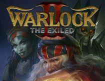 Paradox Interactive Warlock 2 : The Exiled